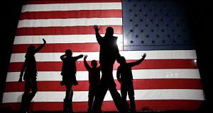 США грозит потеря пяти миллионов рабочих мест