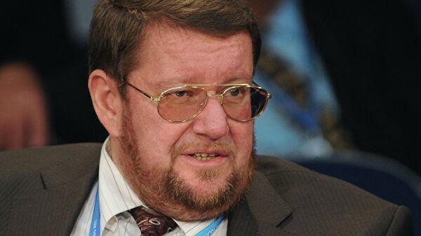 Сатановский оценил обращение экс-главы офиса Зеленского кПутину