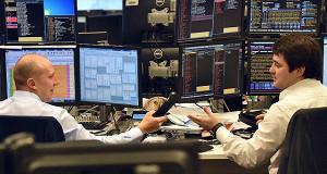 Рынки ощутили толчки от удара по Сирии