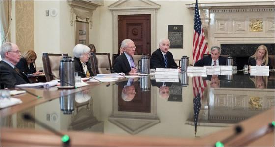 В ФРС США обеспокоены замедлением мировой экономики