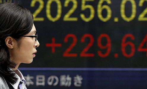 Японской экономике включили форсаж