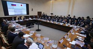 Токио и Москва выбрали около 30 приоритетных проектов для сотрудничества