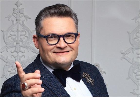 Историк моды Александр Васильев откроет выставку «Кино имода» вСамаре