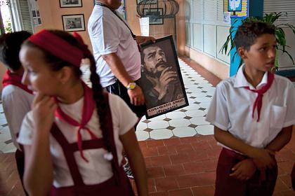 ВХХвеке Латинская Америка увлеклась идеями социализма. Онипринесли народам войну, террор иголод