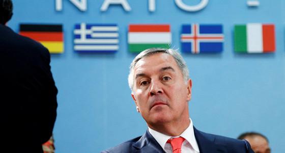 Протокол о вступлении Черногории в НАТО подписан в Брюсселе