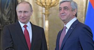 Россия и Армения обсуждают вопрос о переходе на расчеты в национальных валютах