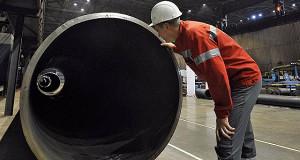 «Газпрому» грозит потеря монополии