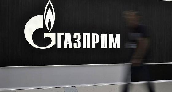 «Газпром» разыграл Прибалтику