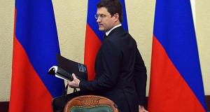 Новак представит Россию на встрече по мониторингу сокращения нефтедобычи