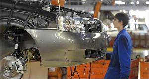 Акционеры «АвтоВАЗа» одобрили допэмиссию акций на 16,4 млрд рублей