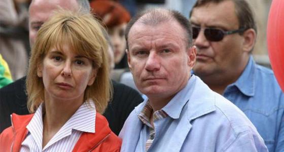 Экс-супруга Потанина требует в суде 50% «Норникеля»