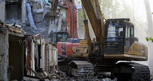 Госдума приняла закон о реновации в Москве