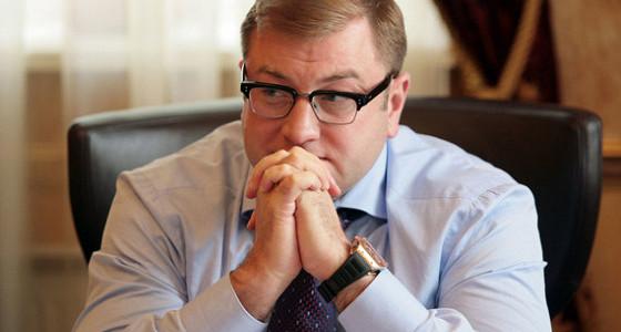Руководителя холдинга «Форум» Михальченко задержали во время командировки