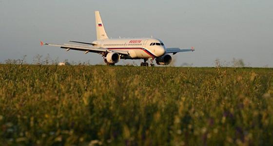 Минтранс подготовит предложения по продаже доли «Аэрофлота» в «России»