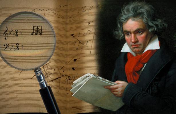 Зачем ВанГоготрезал себе ухоипочему Бетховен опускал голову вводу