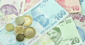 Курс турецкой лиры к доллару пробил минимум с сентября 2015 года
