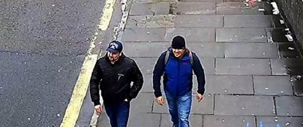 МИДЧехии: причастные ковзрыву вВрбетице россияне попали навидео