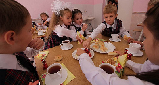 Депутаты увлеклись детским питанием