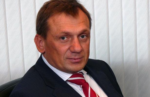 Андрей Озеров изИталии прокомментировал свое вступление вновую партию Собчак