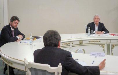 Собянин заявил оготовности учесть наказы всех москвичей