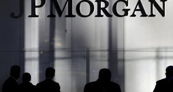 SEC обвиняет JPMorgan в навязывании клиентам своих продуктов