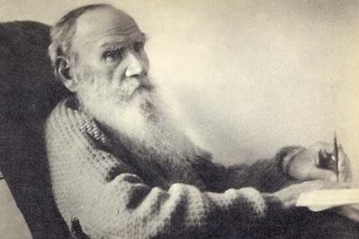 Музей рукописей Л. Толстого могут создать вМоскве