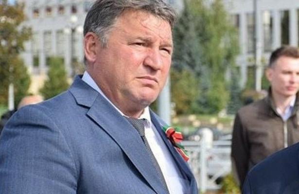 Черный список коррупционеров Татарстана, илиКакглава Агрыза избежал жесткого увольнения
