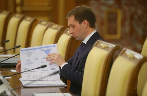 Комитеты ГДодобрили кандидатуру Александра Козлова пост главы Минприроды