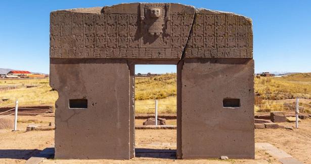 Прочитан генетический кодзагадочной цивилизации Тиуанако