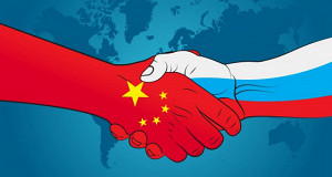 Инвестиции КНР выведут экономику РФ на новый уровень