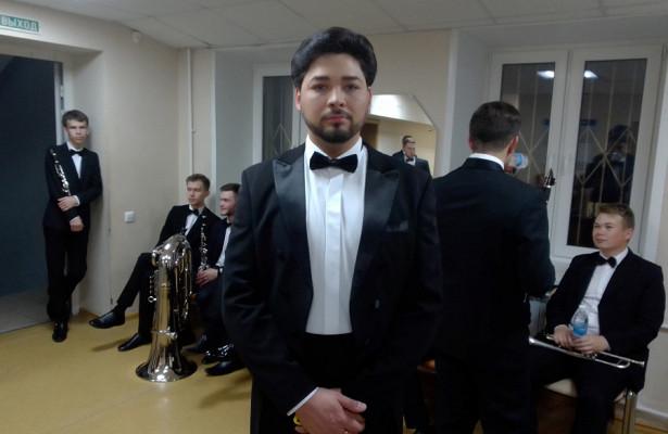 ВоВладимире отгремел концерт, посвящённый 75-летию Великой Победы