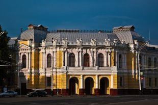 Тамбовские зрители увидят постановку театра Комсомольска-на-Амуре