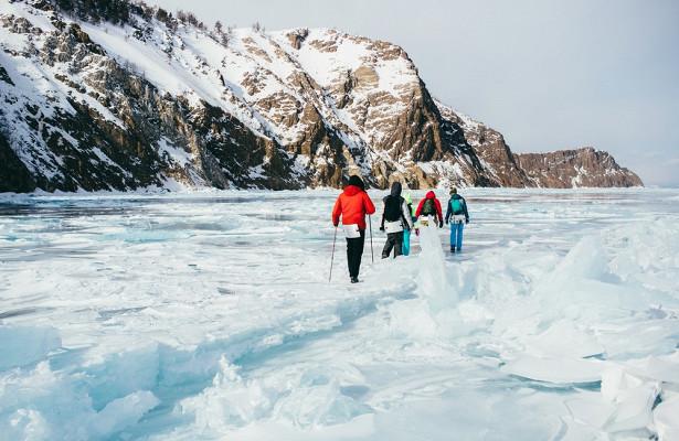 Названы самые популярные курорты Сибири