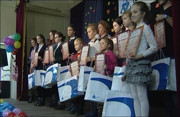 ВСоветске прошёл конкурс детского творчества «Атомная энергия нашдруг»