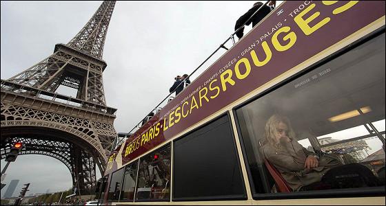 Туристы не спешат ехать в Париж