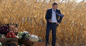 Агрокомплекс семьи министра Ткачева вошел в топ-10 владельцев сельхозземель
