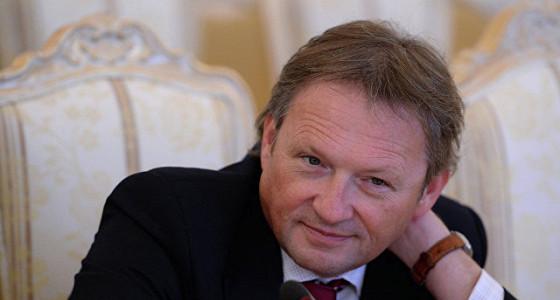 Титов рассказал о трудностях ведения бизнеса в России