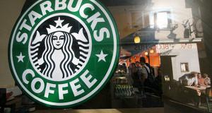 Starbucks запустит в России программу лояльности, испугавшую инвесторов