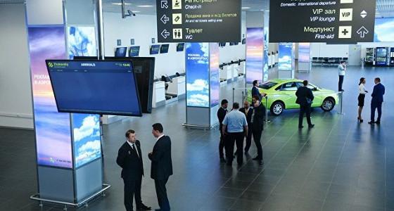 Жуковский планирует заключить договоры с европейскими перевозчиками