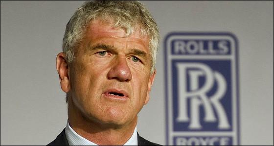 Бывший генеральный директор Rolls-Royce допрошен в рамках дела о коррупции