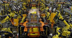 В США оценили влияние автоматизации на рынок труда