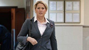 Суд снял с Васильевой обвинения в махинациях с московской недвижимостью