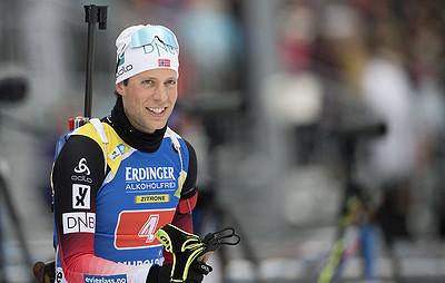 Чемпион мира побиатлону Биркеланн завершил карьеру
