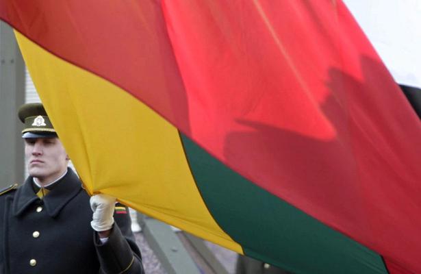 Вильнюс попросил ЕСзащитить литовских судей отРоссии