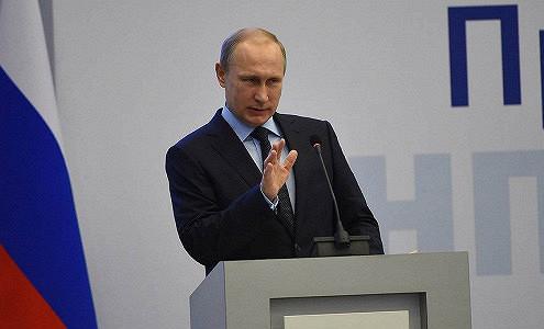 Путин назвал плюсы для бизнеса от курсовой разницы
