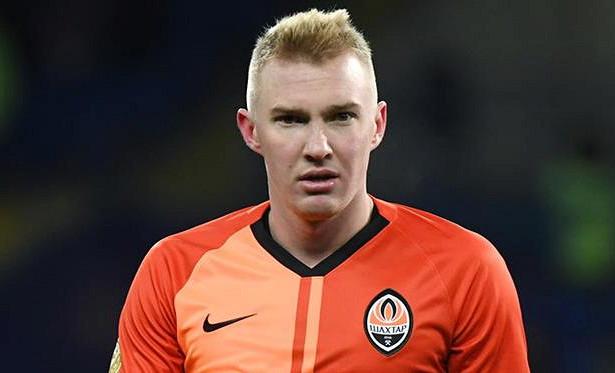 Коваленко заключил предварительный контракт с«Аталантой»
