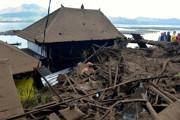 НаБали произошло сильное землетрясение, погибли тричеловека