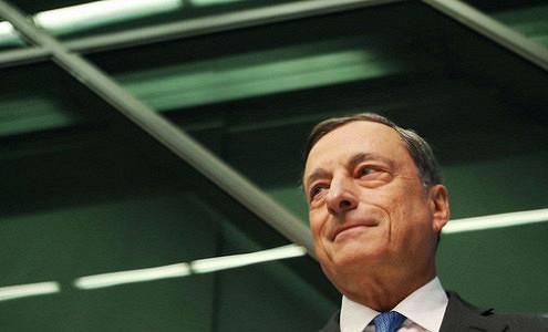 ЕЦБ готов пересмотреть программы стимулирования