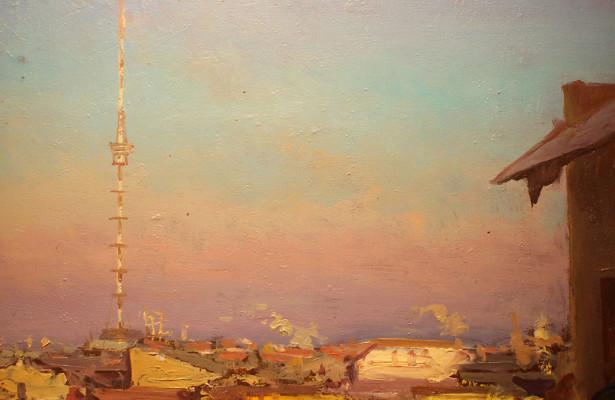 Выставка «Окна вРоссию. Шедевры семи поколений» откроется всентябре вНижнем Новгороде