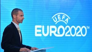 УЕФА утвердил решение опроведении чемпионата Европы